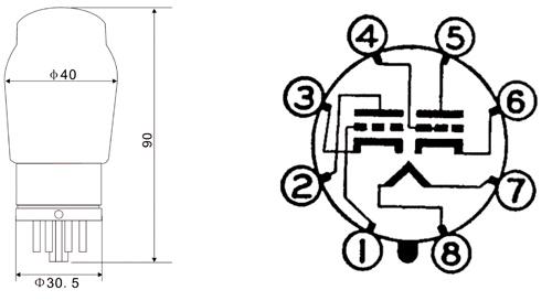 电路 电路图 电子 原理图 500_273